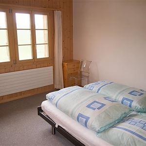 Lägenhet för upp till 6 personer med 4 rum på Am Gilsbach 1 - Adelboden
