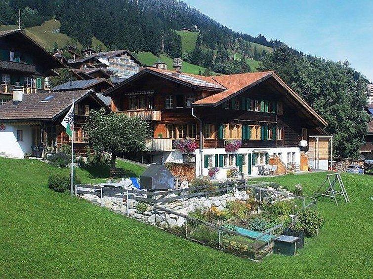 Alpengruss (CH3715.661.1)