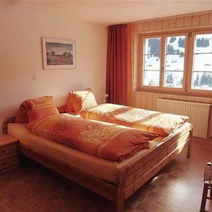 Lägenhet för upp till 5 personer med 3 rum på Alpengruss - Adelboden