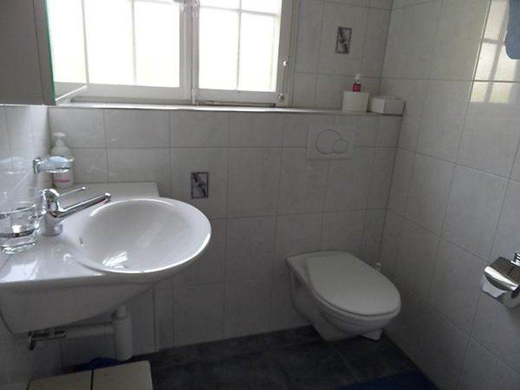 Lägenhet för upp till 4 personer med 3 rum på Sunnegruess - Adelboden