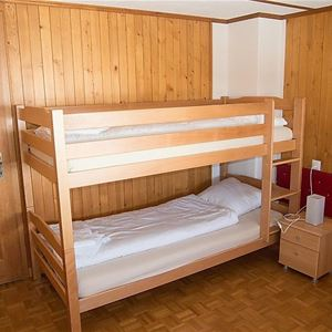 Lägenhet för upp till 5 personer med 3 rum på Rocky - Adelboden