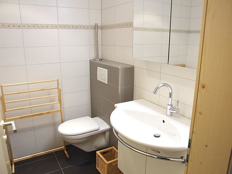 Lägenhet för upp till 8 personer med 5 rum på Gartenweg - Adelboden