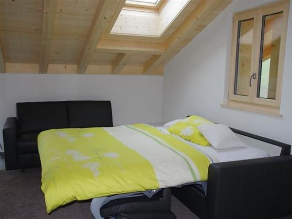 Lägenhet för upp till 4 personer med 2 rum på Anno Domini - Adelboden
