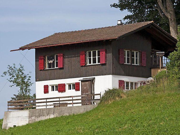 Lägenhet för upp till 6 personer med 3 rum på Buebebärg - Adelboden