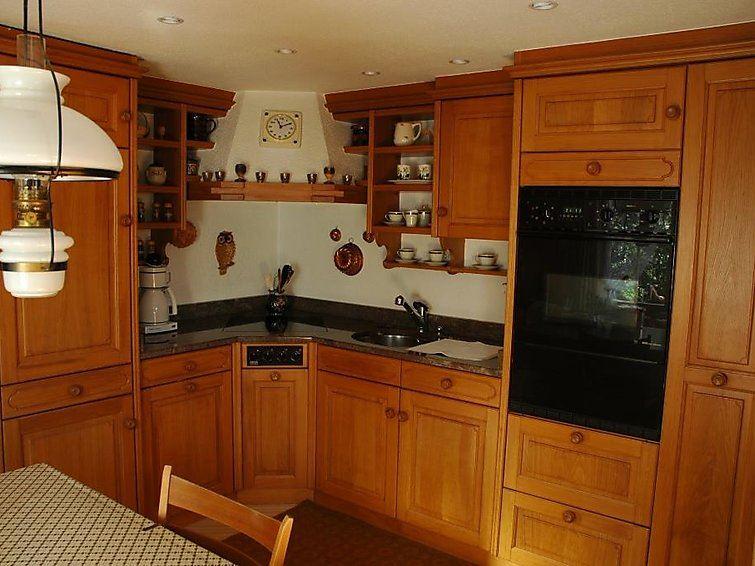 Lägenhet för upp till 2 personer med 1 rum på Bärgchutzli Parterre - Adelboden