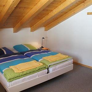 Lägenhet för upp till 5 personer med 3 rum på Am Gilsbach - Adelboden