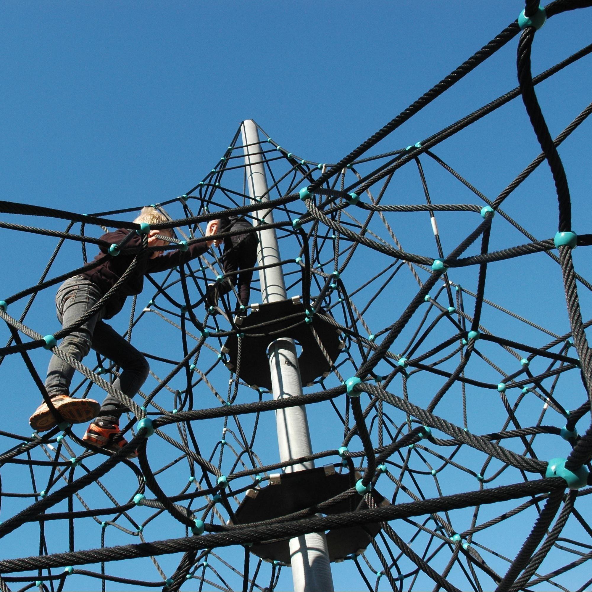 Lunds stadsparks lekplats