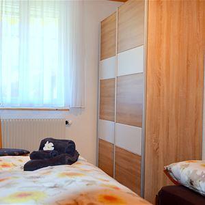 Lägenhet för upp till 2 personer med 2 rum på Truffersbrunnengässli 1 - Grindelwald