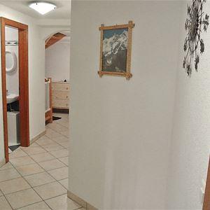Lägenhet för för upp till 6 personer med 5 rum på Keltic - Saas-Grund