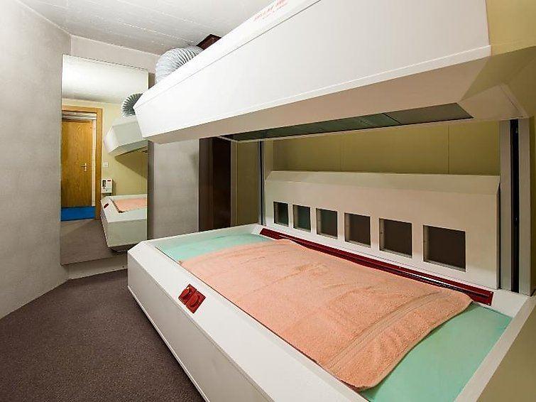 Lägenhet för upp till 5 personer på Adonis & Vallesia - Saas-Grund