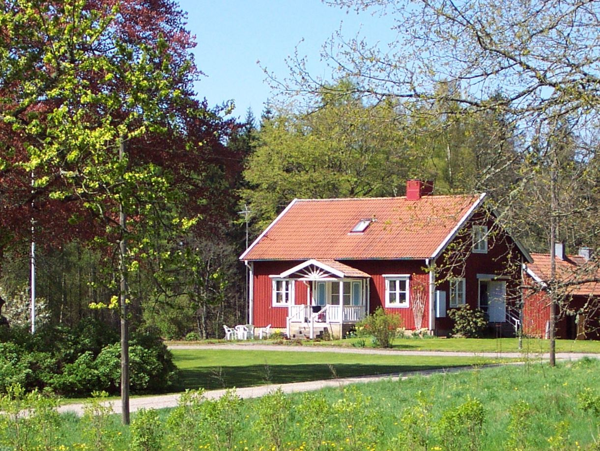 Cottage - Ebbegärde