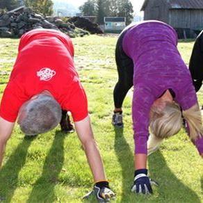 © Foto: Friskis&Svettis, Free exercise with Friskis&Svettis