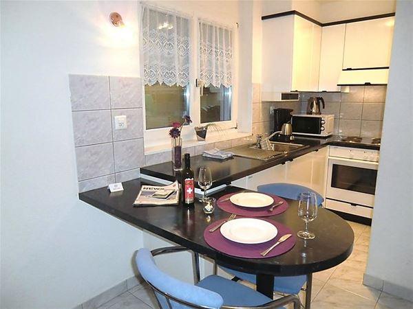 Lägenhet för upp till 2 personer med 1 rum på Alcazar - Saas-Grund
