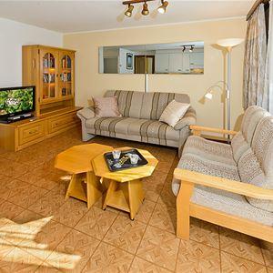 Lägenhet för upp till 2 personer med 3 rum på Adora - Saas-Almagell