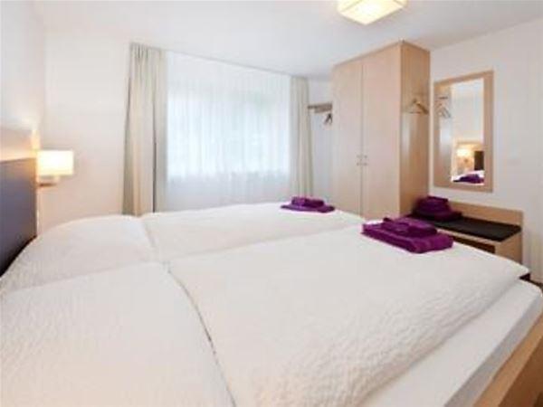 Lägenhet för upp till 5 personer på Andolla - Saas-Almagell