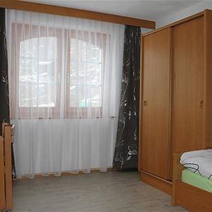 Lägenhet för upp till 5 personer med 4 rum på Akelei - Saas-Almagell