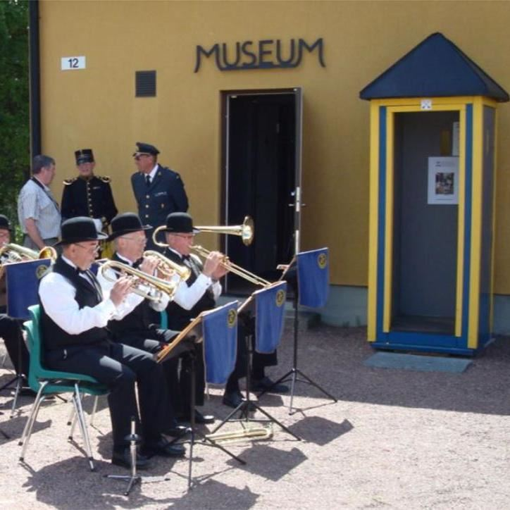 Dalregementets Museum