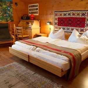 Lägenhet för upp till 8 personer med 5 rum på Chalet Schliechten - Saas-Fee