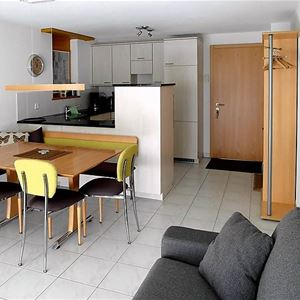 Lägenhet för upp till 5 personer med 2 rum på Dominic B - Saas-Fee