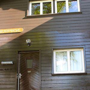 Semesterhus för upp till 6 personer med 4 rum på Surprise - Saas Fee