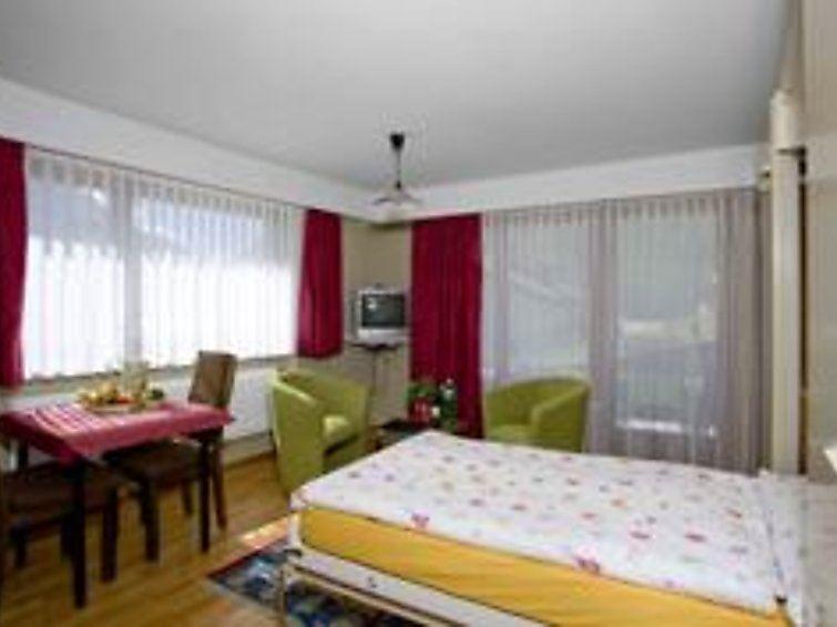 Lägenhet för upp till 2 personer med 1 rum på Aristella - Saas-Fee