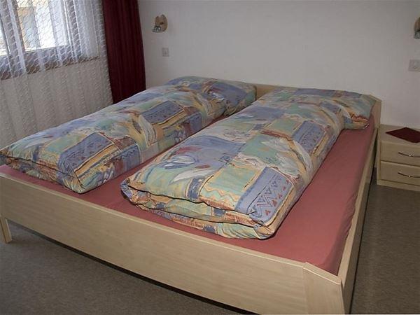 Lägenhet för upp till 4 personer med 3 rum på Avalanche - Saas-Fee