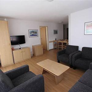 Lägenhet för upp till 6 personer med 4 rum på Aiglon - Saas-Fee