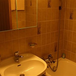 Lägenhet för upp till 3 personer med 2 rum på Aparthotel Monte Rosa - Täsch