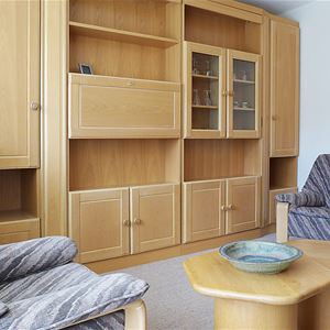 Lägenhet för upp till 4 personer med 2 rum på St. Pauli - Zermatt