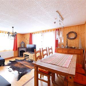 Lägenhet för upp till 6 personer med 3 rum på Matthäushaus - Zermatt