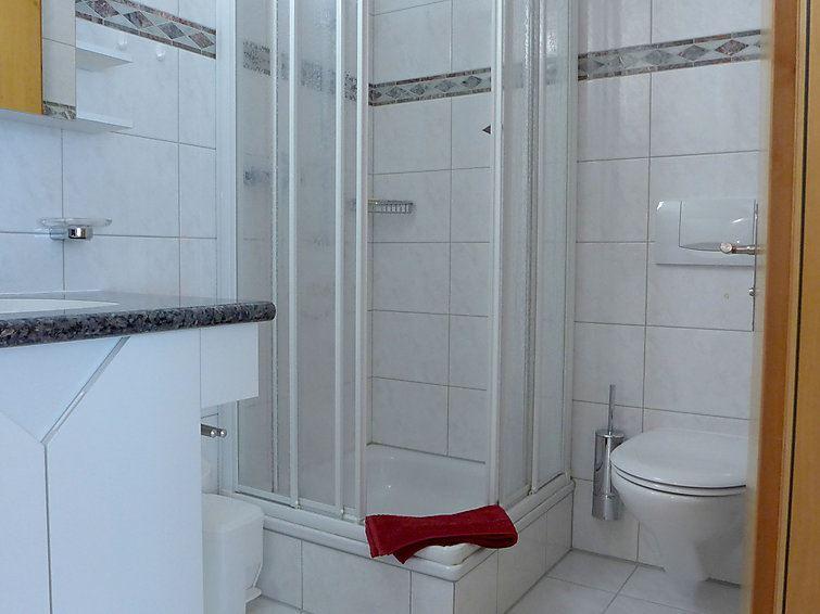 Lägenhet för upp till 2 personer med 1 rum på Brunnmatt - Zermatt