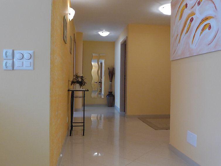 Lägenhet för upp till 5 personer med 3 rum på Viktoria B - Zermatt