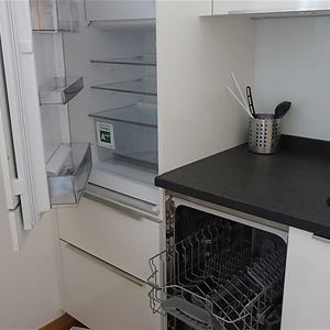 Lägenhet för upp till 3 personer på Haus Triftbach - Zermatt
