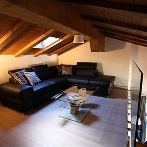 Lägenhet för upp till 8 personer med 4 rum på Haus Venus - Zermatt