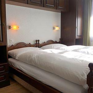 Lägenhet för upp till 4 personer med 2 rum på Zen Stecken A - Zermatt