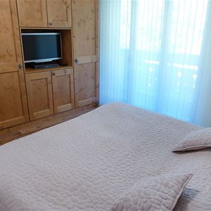 Lägenhet för upp till 6 personer med 4 rum på Les Asters - Crans-Montana