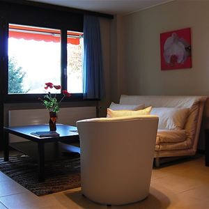 Lägenhet för upp till 4 personer med 2 rum på Le Mandarin A - Montana