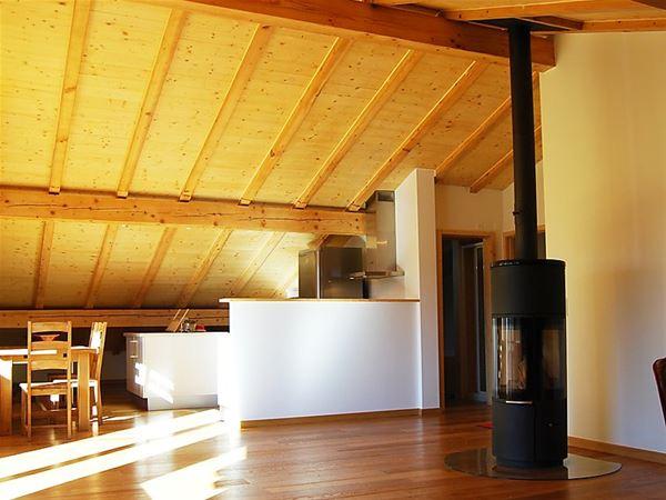 Lägenhet för upp till 5 personer med 2 rum på La Scierie - Crans-Montana