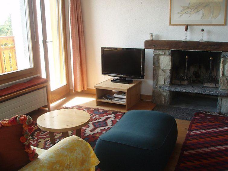 Lägenhet för upp till 7 personer med 3 rum på Arnica - Montana