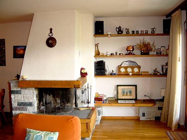 Lägenhet för upp till 5 personer med 3 rum på Corfou - Montana