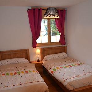 Lägenhet för upp till 4 personer med 3 rum på La Désalpe - Crans-Montana