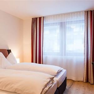Lägenhet för upp till 6 personer med 3 rum på TITLIS Resort Wohnung 515 - Engelberg