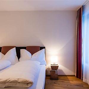 Lägenhet för upp till 4 personer med 2 rum på TITLIS Resort Wohnung 501 - Engelberg