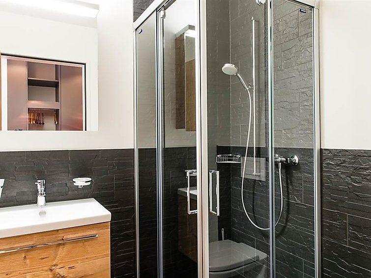Lägenhet för upp till 4 personer med 2 rum på TITLIS Resort Wohnung 503 - Engelberg