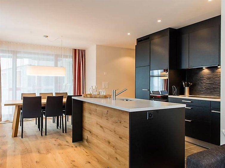 Lägenhert för upp till 6 personer med 3 rum på TITLIS Resort Wohnung 504 Family - Engelberg