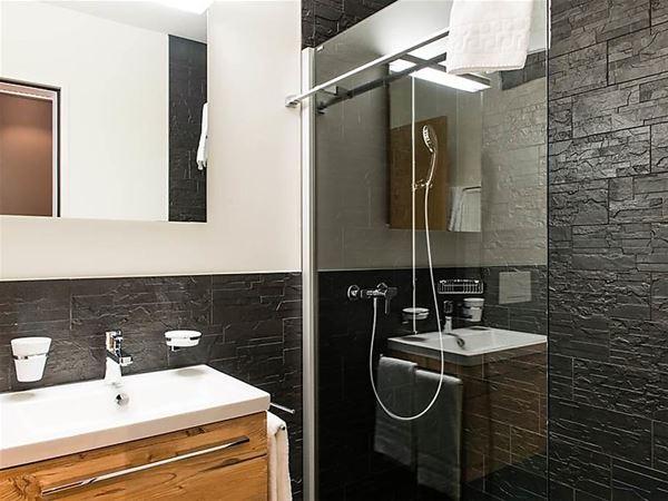 Lägenhet för upp till 2 personer med 1 rum på TITLIS Resort Wohnung 422 - Engelberg