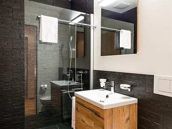 Lägenhet för upp till 4 personer med 2 rum på TITLIS Resort Wohnung 413 - Engelberg
