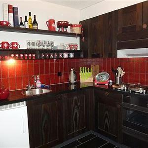 Lägenhet för upp till 5 personer med 2 rum på Neuschwändi 5 - Engelberg