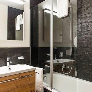 Lägenhet för upp till 6 personer med 3 rum på TITLIS Resort Wohnung 325 - Engelberg