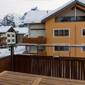 Lägenhet för upp till 4 personer med 2 rum på TITLIS Resort Wohnung 323 - Engelberg